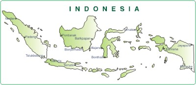 indonesia map1