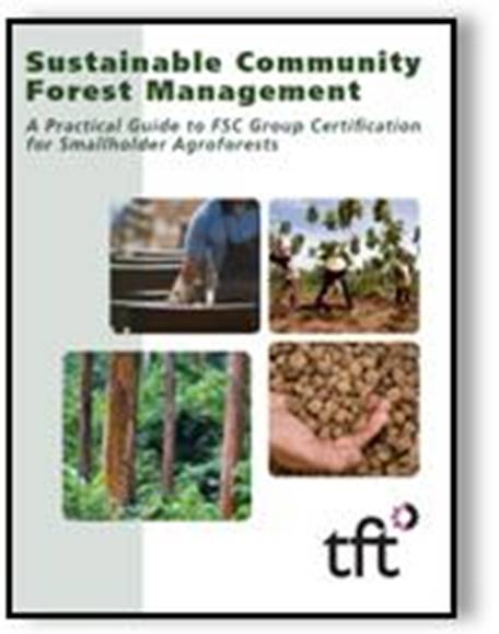 Guide to FSC Group Certification for Smallholder Agroforest